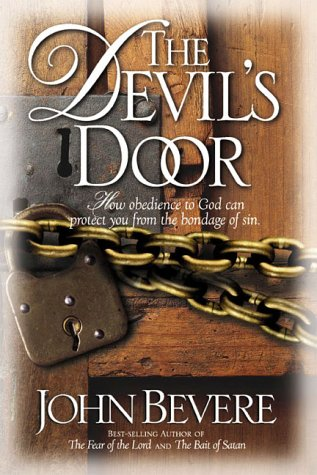The Devil's Door (Inner Strength Series) - Devils Door