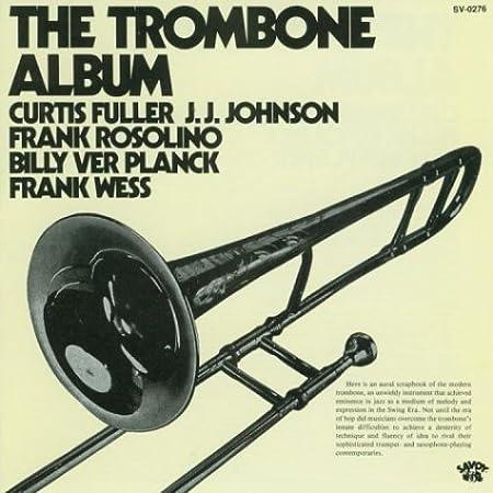 Film Favorites Trombone