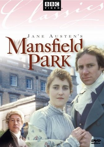Mansfield Park (BBC 1986) by Warner Home Video