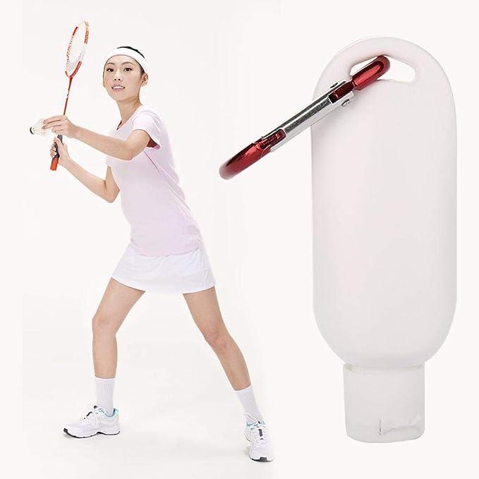 funnyfeng - Polvo Antideslizante para Deporte, magnesio, Polvo, Antideslizante, para fútbol, Tenis, Gimnasia: Amazon.es: Hogar