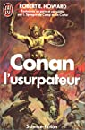 Conan l'usurpateur par Howard