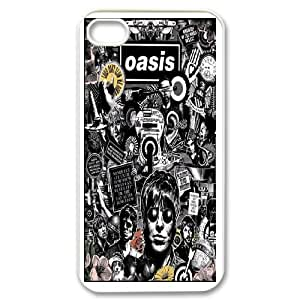 Generic Case Band Oasis For iPhone 4,4S Q1W2348731