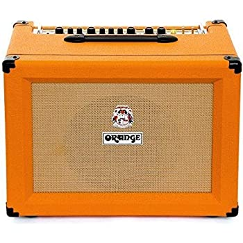 "Orange Crush CR60C - 60W 1x12"" Guitar Combo Amp - Orange"