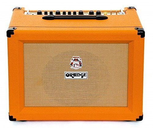 Orange Amps Electric Guitar Power Amplifier, Orange ()