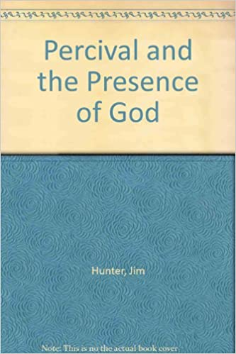 Percival and the Presence of God