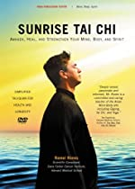 Sunrise Tai Chi DVD Directed by David Silver