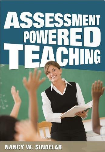 Assessment Powered Teaching by Skyhorse Publishing