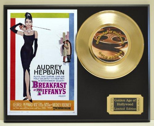 Audrey Hepburn in