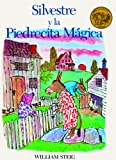 Silvestre y la Piedrecita Magica, William Steig, 0613123697