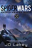Spider Wars: Book Three of the Black Bead Chronicles