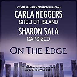 On the Edge: Shelter Island & Capsized