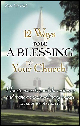 1. You haven't asked for the blessing.