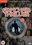 Armchair Thriller Vol.1-10 - Complete [DVD]