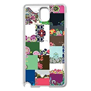 Vera Bradley For Samsung Galaxy Note 3 Custom Cell Phone Case Cover 99II655210