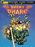 Bucky O'Hare Graphic Novel