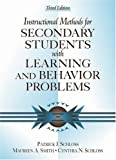 img - for Instructional Methods for Secondary Students with Learning and Behavior Problems (3rd Edition) book / textbook / text book