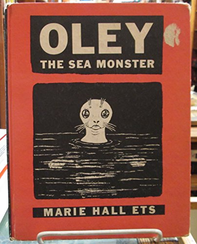 Oley, the Sea Monster