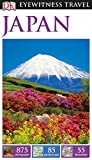 #4: DK Eyewitness Travel Guide: Japan