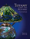 Tiffany Lamps and Metalware, Alastair Duncan, 1851495177