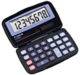 CNM4009A006AA - LS555H Handheld Foldable Pocket Calculator