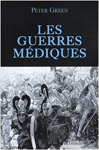 Lire Les guerres médiques epub, pdf