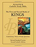 1&2 Kings: Ignatius Catholic Study Bible