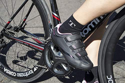 Best Women's Cycling Shoes USA