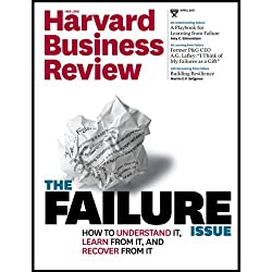 Harvard Business Review, April 2011