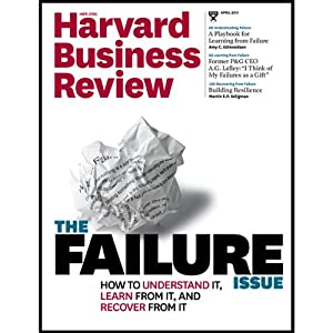 Harvard Business Review, April 2011 Periodical