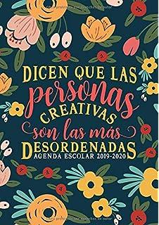 Cervezariano Agenda Escolar 2019-2020: Para Estudiantes y ...