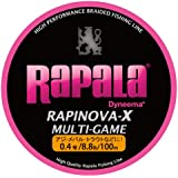 Rapala(ラパラ) ラピノウァ・エックス マルチゲーム