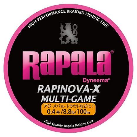 ラパラ ラピノヴァX マルチゲームの画像