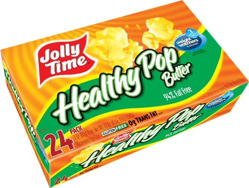 Jolly Time Watchers Microwave 24 Count product image