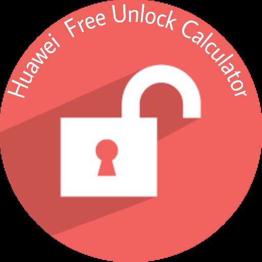 Huawei Free Unlock Calculator