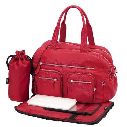 carry-all-diaper-bag-by-oioi-red-faux-lizard