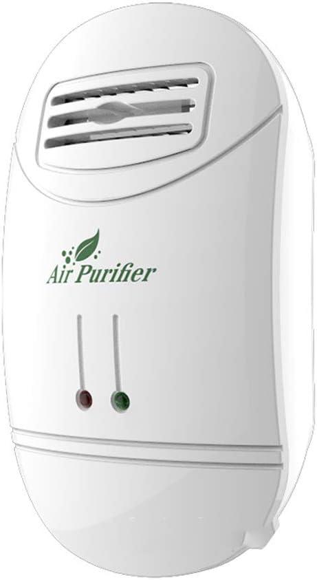 LG&S Plug-in generador de ozono Mini purificador de Aire para Las ...