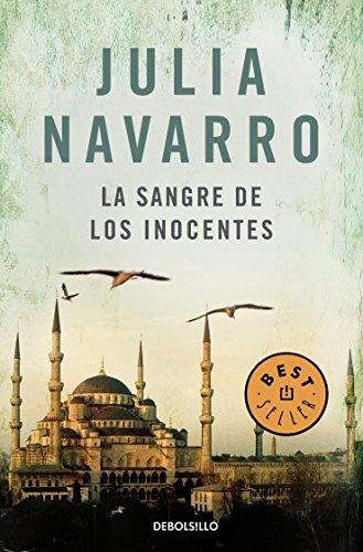 La sangre de los inocentes (Spanish Edition) by Navarro Julia