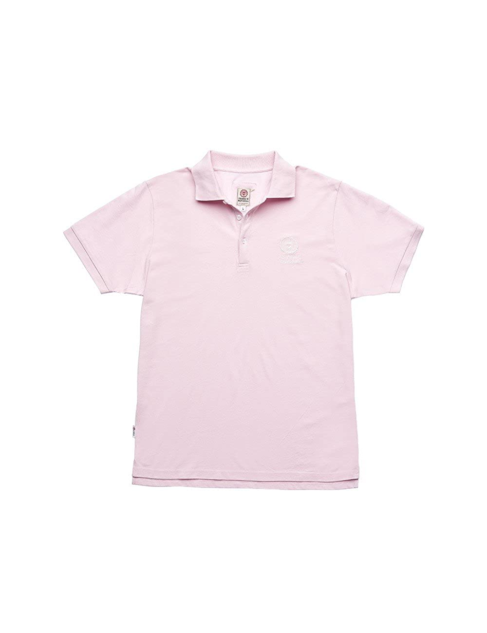 Franklin and Marshall Polo Piquet Polo Short - POMF468ANS - Col ...