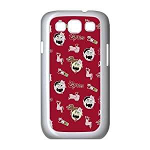 Custom Personalized Back Cover Case for SamSung Galaxy S3 I9300 JNS3-167