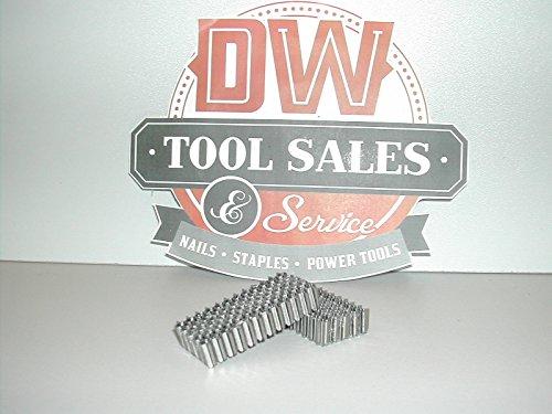 Spot Nails CORR-W9-9.21M Short Strip Corrugated Fasteners, 3/8-Inch, 9210-Piece ()