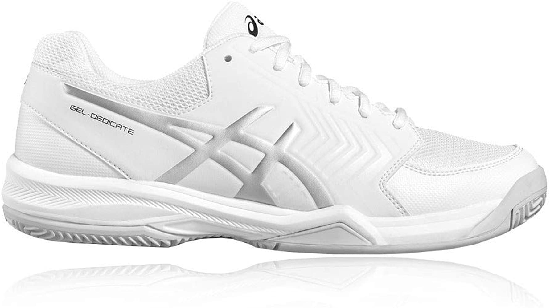 Asics Gel-Dedicate 5 Zapatilla De Tenis - 40: Amazon.es: Zapatos y ...