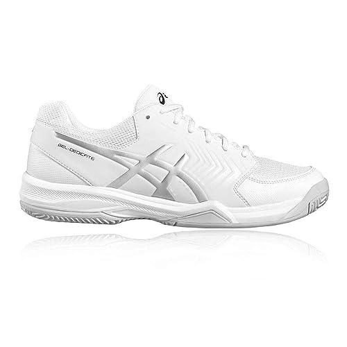 Asics Gel-Dedicate 5 Clay, Zapatillas de Tenis para Hombre ...