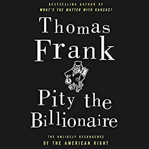 Pity the Billionaire Audiobook