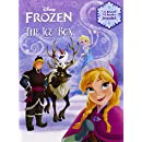The Ice Box (Disney Frozen) (Friendship Box)