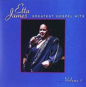 Etta James - Greatest Gospel Hits 1