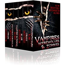 Vampires, Werewolves, & Zombies
