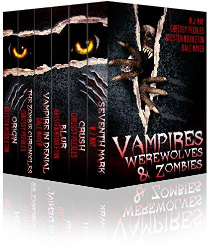 Vampires, Werewolves, & -
