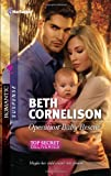 Operation Baby Rescue, Beth Cornelison, 0373277474