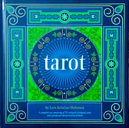 TAROT(Box-Set) Paperback – 1 January 2010