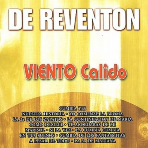 De Reventon by Viento Calido on Amazon Music - Amazon.com